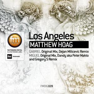 Matthew Hoag 歌手頭像