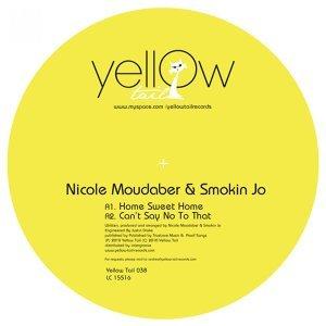 Nicole Moudaber & Smokin Jo 歌手頭像