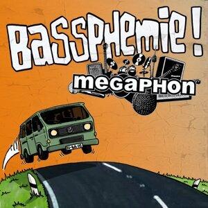 Megaphon 歌手頭像
