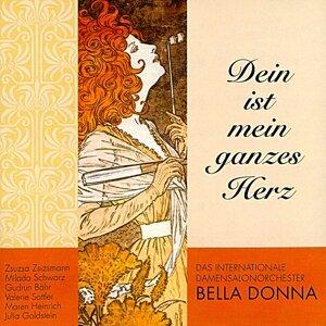 Bella Donna 歌手頭像