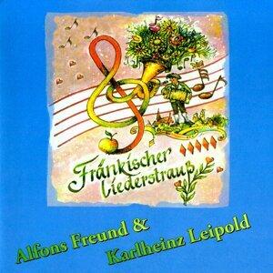 Alfons Freund & Karlheinz Leipold 歌手頭像