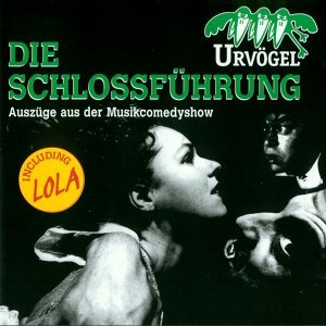 Sibylle Friz, Rolf Böhm & Peter Knobloch 歌手頭像