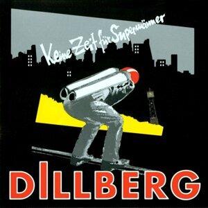 Dillberg 歌手頭像