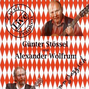 Günter Stössel & Alexander Wolfrum 歌手頭像