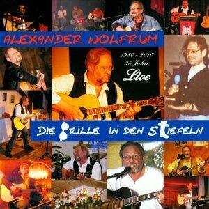 Alexander Wolfrum 歌手頭像