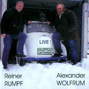 Reiner Rumpf & Alexander Wolfrum 歌手頭像