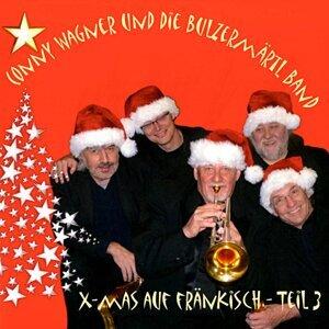 Conny Wagner & Bulzermärtl Band 歌手頭像