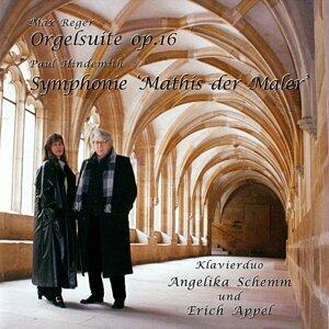 Erich Appel & Angelika Schemm 歌手頭像