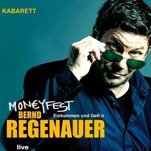 Bernd Regenauer 歌手頭像