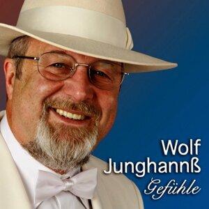 Wolf Junghannß 歌手頭像