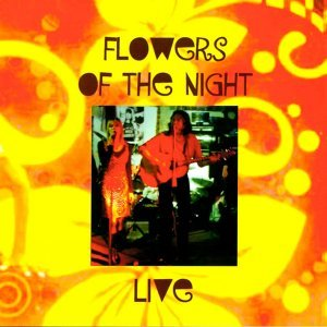 Flowers of the Night, Robert Wachsmann & Gaby Fischer 歌手頭像