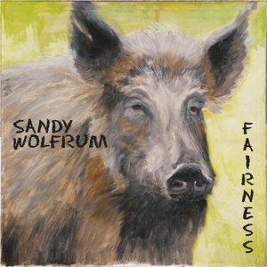Sandy Wolfrum 歌手頭像