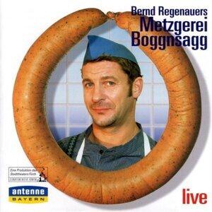 Bernd Regenauer und andere 歌手頭像