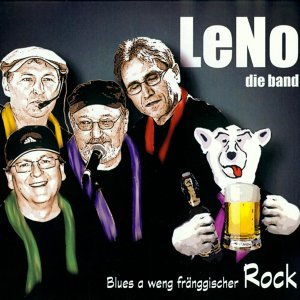 LeNo die band 歌手頭像