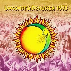 Umsonst und draussen 1978 歌手頭像