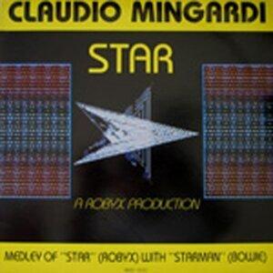 Claudio Mingardi 歌手頭像