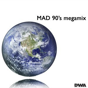 Mad 90's 歌手頭像