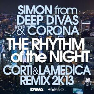 Simon from Deep Divas & Corona 歌手頭像