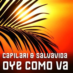 Capilari & Salvavida 歌手頭像