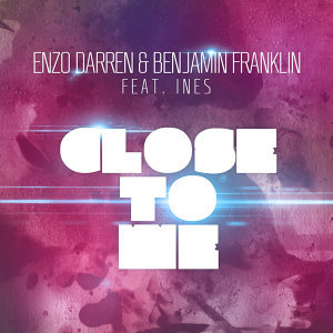 Enzo Darren & Benjamin Franklin feat. Ines 歌手頭像