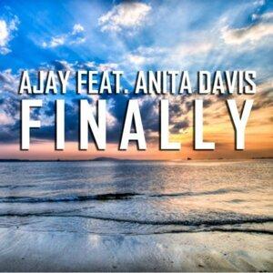 Ajay feat. Anita Davis 歌手頭像