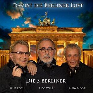 Die 3 Berliner 歌手頭像
