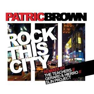 Patric Brown 歌手頭像