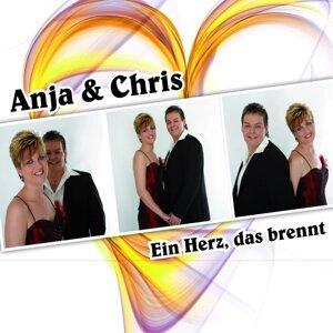 Anja & Chris 歌手頭像