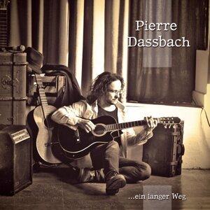 Pierre Dassbach 歌手頭像