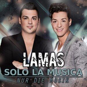 LAMAS Piero & Batti 歌手頭像