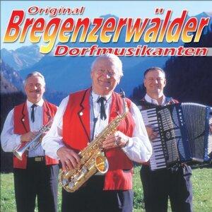 Orig Bregenzerwälder Dorfmusikanten 歌手頭像