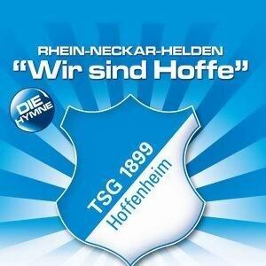 Rhein-Neckar-Helden 歌手頭像