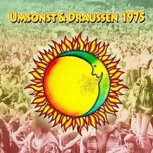 Umsonst und draussen 1975 歌手頭像