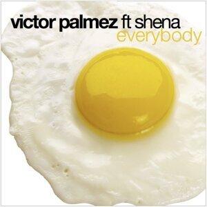 Victor Palmez 歌手頭像