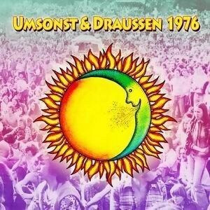 Umsonst und draussen 1976 歌手頭像