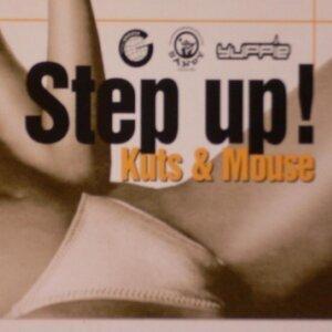Kuts & Mouse 歌手頭像