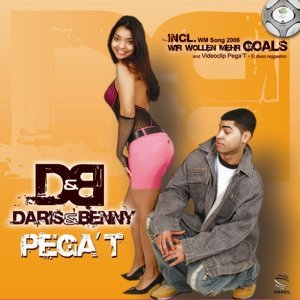 D&B (Daris & Benny) 歌手頭像