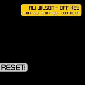 Ali Wilson / Off Key 歌手頭像