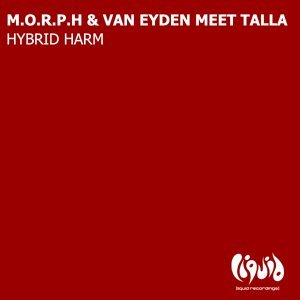 alex M.O.R.P.H. and Woody van Eyden meet Talla 歌手頭像