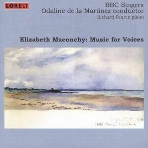 BBC Singers, Odaline de la Martinez 歌手頭像