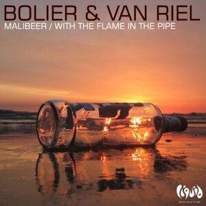 Bolier and Van Riel 歌手頭像