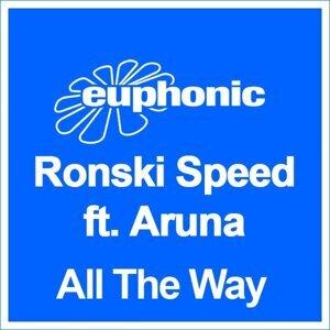 Ronski Speed ft Aruna 歌手頭像