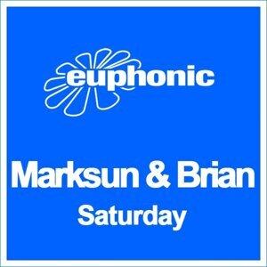 Marksun & Brian 歌手頭像