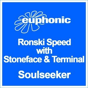Ronski Speed with Stoneface & Terminal 歌手頭像