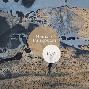 Hiroaki Takenouchi 歌手頭像