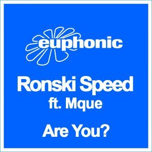 Ronski Speed ft Mque 歌手頭像