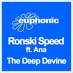 Ronski Speed ft Ana 歌手頭像