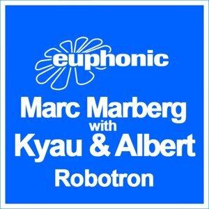 Kyau & Albert & Marc Marberg 歌手頭像