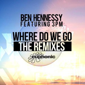 Ben Hennessy feat. 3PM 歌手頭像