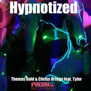 Thomas Gold & Chriss Ortega feat. Tyler 歌手頭像